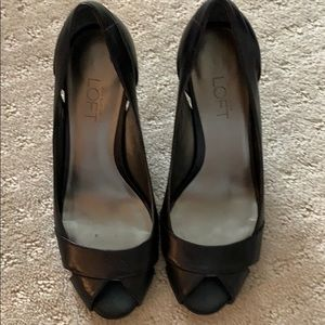 Loft heels